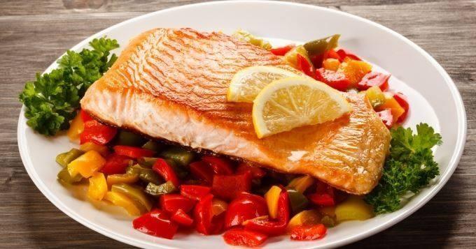 Le pesco-végétarisme: un régime alimentaire intéressant pour la santé?