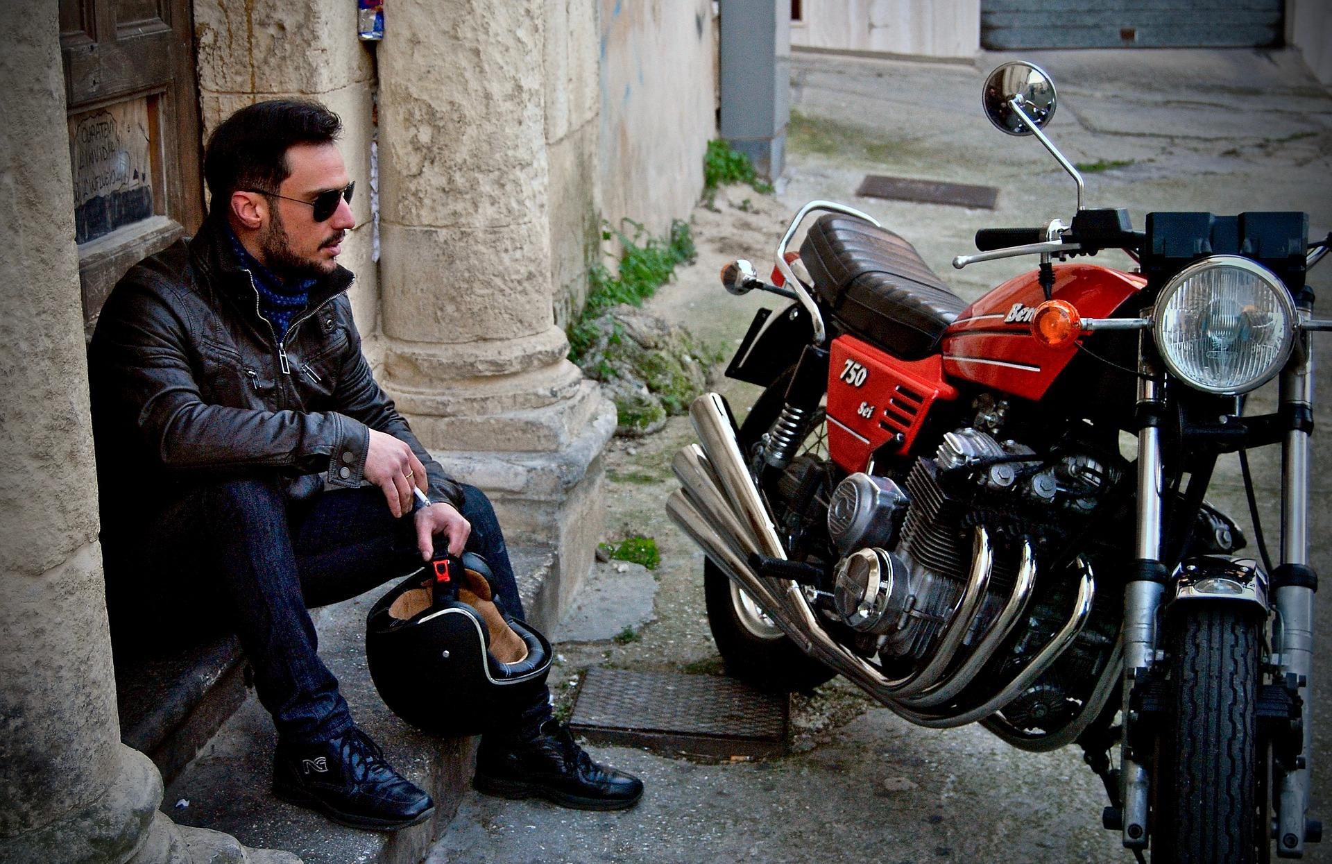 Comment se protéger quand on est un motocycliste ?