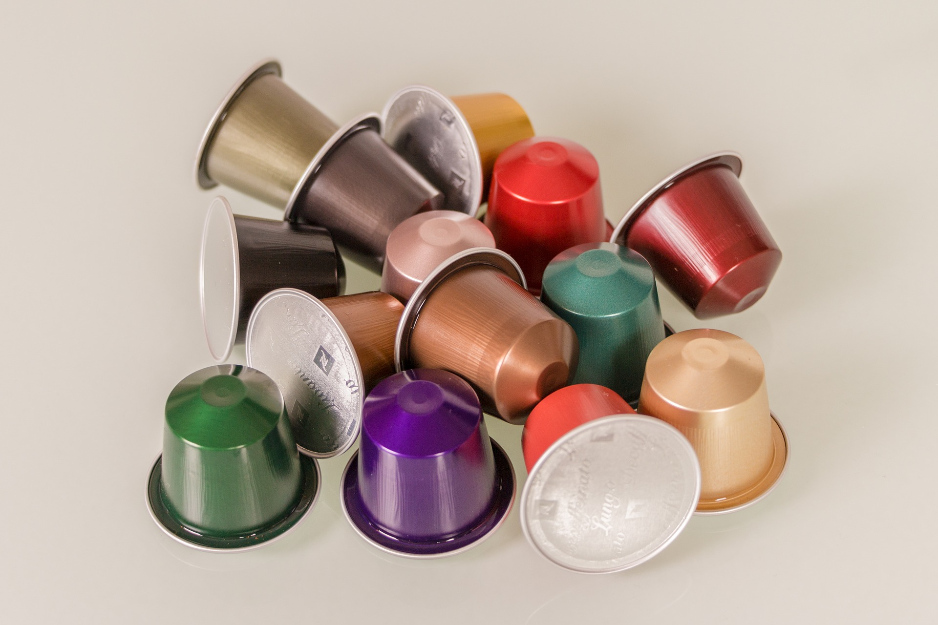 liste Capsule compatibles dolce gusto